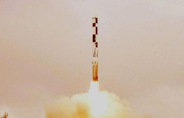 India Has Conducted Eight Missile Tests In A Little Over One Month; Ninth Test Likely Soon