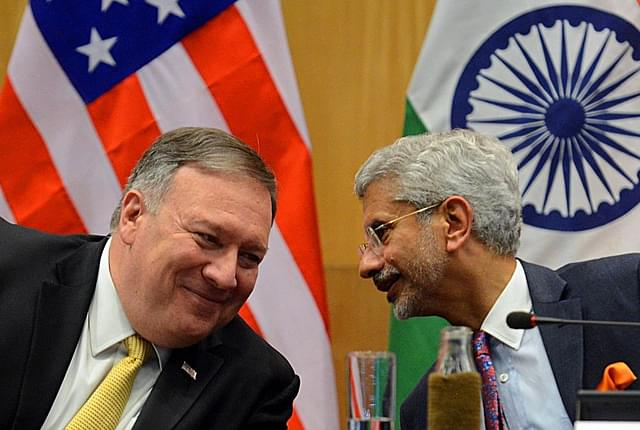 Mike Pompeo, Esper To Meet PM Modi Next Week And Discuss Advancing India-US Strategic Partnership