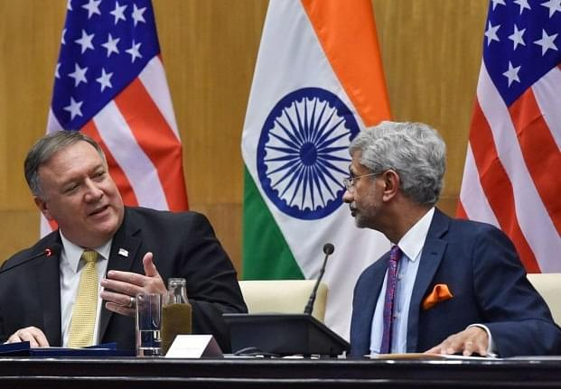 'Improve Accuracy Of Indian Missiles, Precursor To Armed Drones': How Signing BECA Pact With The US Will Help India