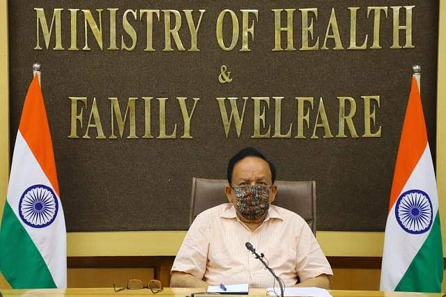 Around 24 Million COVID-19 Vaccine Doses In Stock, Another 19 Million Jabs In The Pipeline: Dr Harsh Vardhan