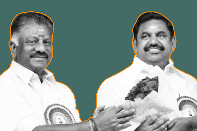 Tamil Nadu: Here's Why OPS and EPS Decided To Bury Their Differences And End AIADMK Internal Wrangle