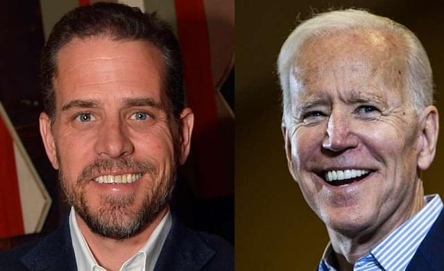 Hunter Biden Still 'Working To Unwind His Investment' In Chinese Private Equity Firm: White House
