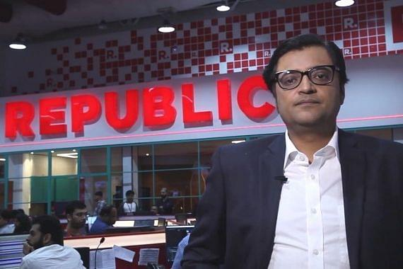 After SC Order, Arnab Must Reinvent; Public Support Is Not An Endorsement Of His Methods