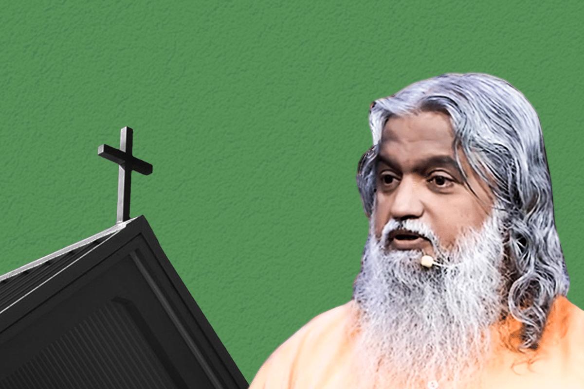 Prophet false sundar sadhu selvaraj Why we