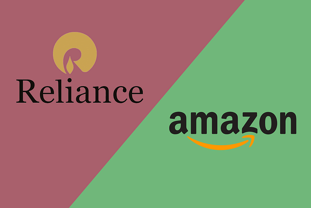 Amazon Versus RIL: Win-Win For Consumers