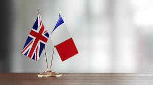 UK, France Ink Agreement To Tackle Illegal Immigration From The English Channel