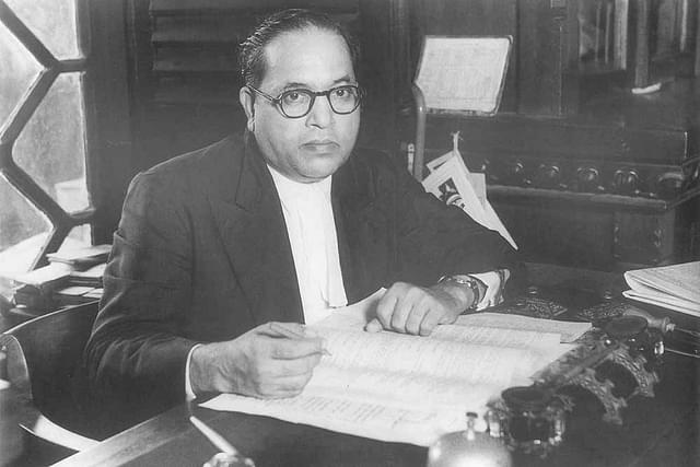 How  Ambedkar's Vision Ensured The Independence of The Election Commission