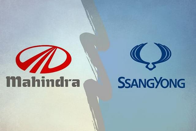 South Korean Xenophobia  As Much To Blame As M&M's Strategic Mistakes With  SsangYong