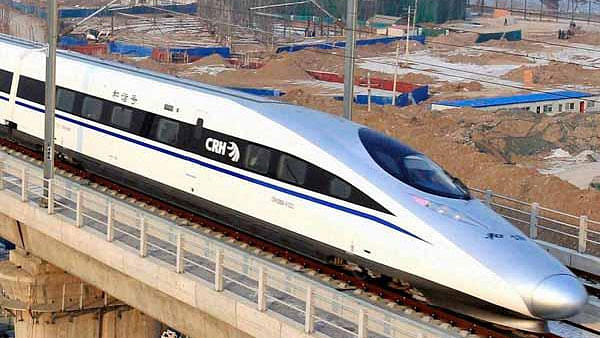 Shiv Sena Led Thane Municipal Corporation Scraps NHSRCL's Land Acquisition Proposal For Bullet Train Project
