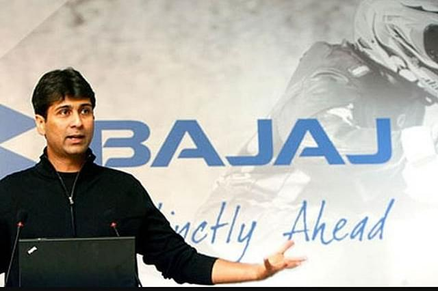 Rajiv Bajaj Is Stumbling On The EV Front Too As His Pet Project Bajaj Chetak Electric Fails To Make A Mark