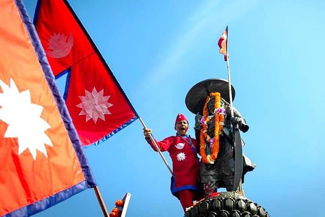 Why Nepal Is Seeking Restoration Of Monarchy And To Be A Hindu State Again