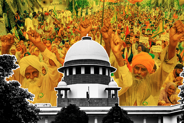 The Real Takeout  From  SC's Meddling In Farm Dispute: Public Blackmail Works