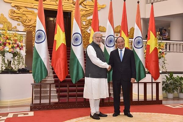 New Chapter Of Relationship Between India And Vietnam