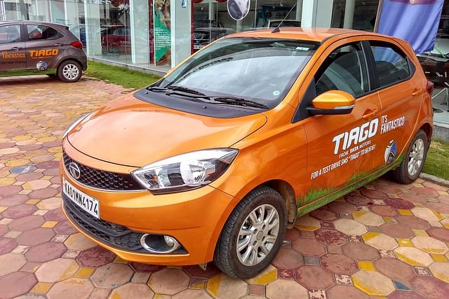 Why The Rise Of Tata Cars Matters; It's Also A Signal To Indian Lawmakers To Incentivise Building Of Safe Cars
