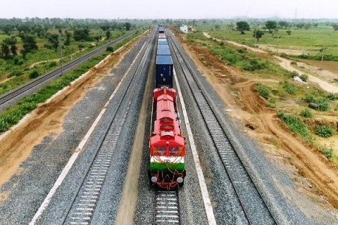 Indian Railways To Complete Most Sections Of Dedicated Freight Corridors In 2021