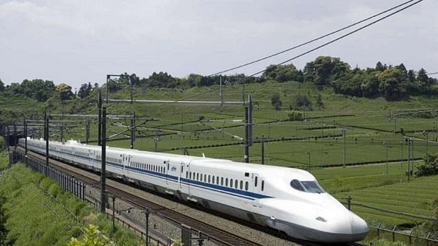Mumbai-Ahmedabad Bullet Train Project: Nine Companies Bid For Construction Of Sabarmati Maintenance Depot