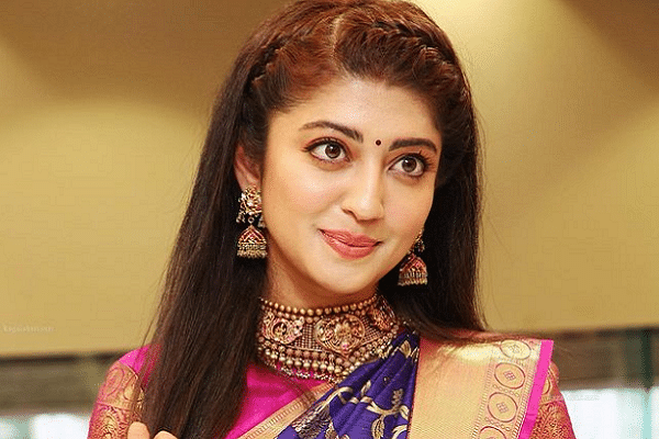 Actor Pranitha Subhash Pledges Rs 1 Lakh For Ram Mandir Construction, Urges All To Join Hands