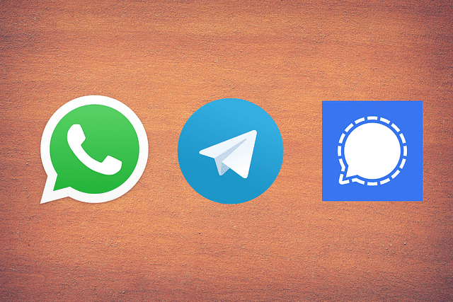 WhatsApp, Telegram, Signal: Where Do You Go For Secure Messaging?