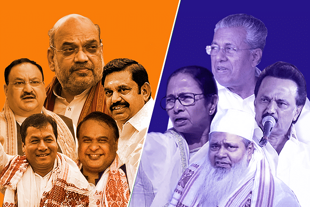 Elections 2021: Bengal Votes In Eight Phases; Assam In Three; Kerala, TN In One