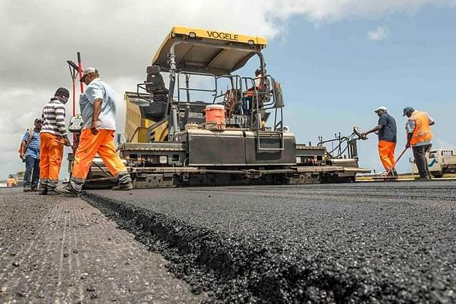 Karnataka: Dilip Buildcon To Build Four Lane Highway Between Dodaballapur And Hoskote Costing Rs 1,278 Crore
