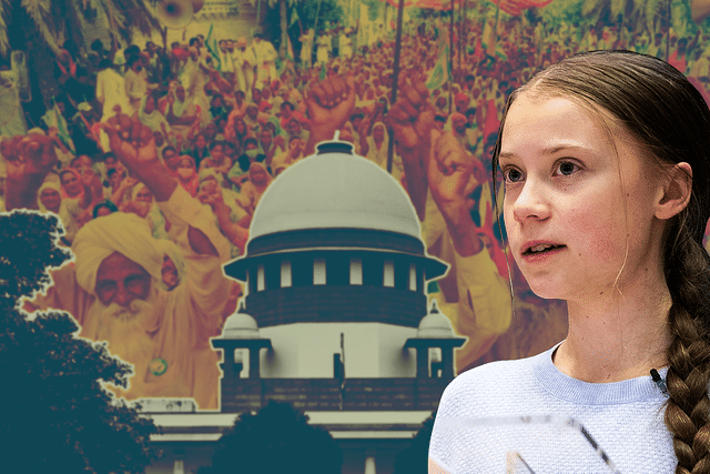 Why Environment Activists Like Greta Thunberg Should Support India's Farm Reforms