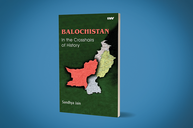 Baloch Identity And Battles: Book Explains Balochistan's Centrality In A Period  Of Chinese Ascendance