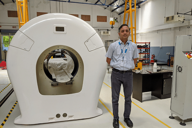 Innovative India-Made MRI Machine Can Make Medical Imaging Affordable And Accessible