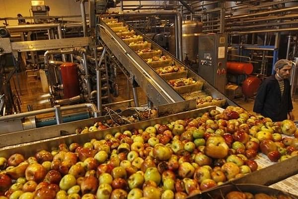 Union Cabinet Approves Rs 10,900 Crore PLI Scheme For Food Processing Industry