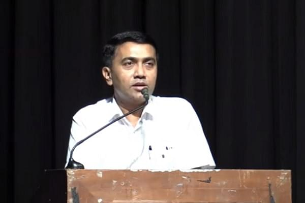First Phase Of Goa's New International Airport Likely To Be Commissioned By August 2022: CM Pramod Sawant