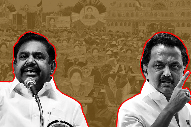 Tamil Nadu Election Campaign Reaches Crescendo: The Good, The Bad, And The Downright Repulsive
