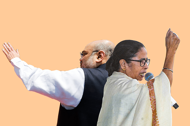 Battleground Bengal: Despite All The Goons And Gore, BJP Managed To Hold Steady In Fourth Phase Of Polls
