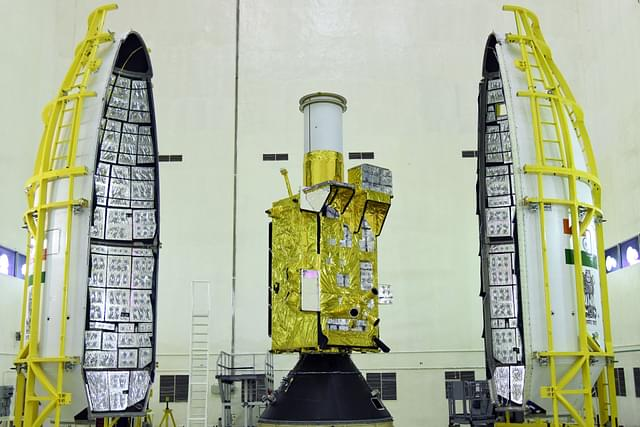 India Set To Launch Its Most Advanced Earth Observation Satellite By 15 May