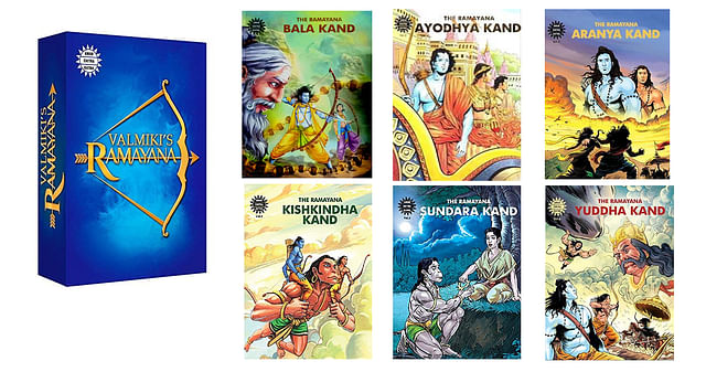 Amar Chitra Katha: Unnecessary Paranoia Or Justifiable Anxiety?