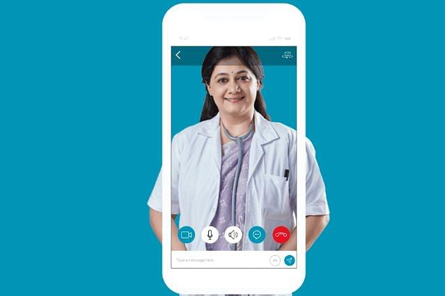 How Indian Health-Tech Startups Are Trying To Take Load Off The Healthcare System