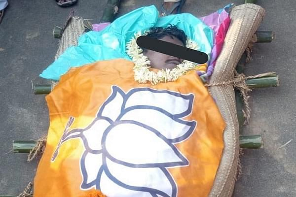 Bengal: BJP Releases Names Of Six Party Workers Killed In Post-Result Violence; Announces 'Nationwide Dharna'