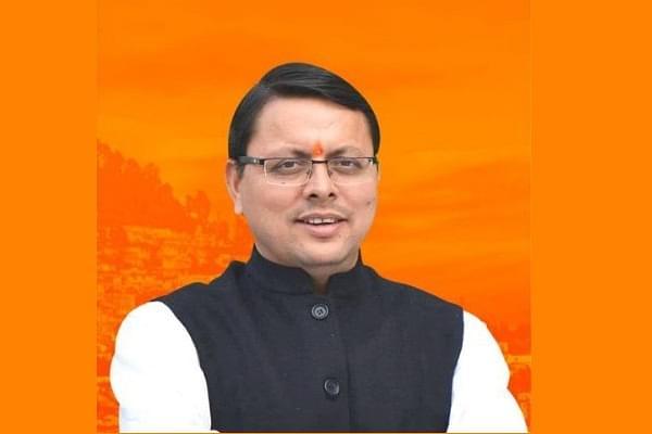 Uttarakhand: Pushkar Singh Dhami, MLA From Khatima, To Be State's New Chief Minister