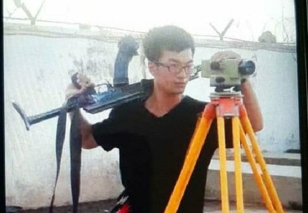 Chinese Nationals Working On CPEC Projects In Pakistan Take Up Arms To Protect ThemselvesArtboard 4Artboard 2 Copy 6Artboard 2 Copy 10Artboard 2 Copy 7Artboard 2 Copy 9