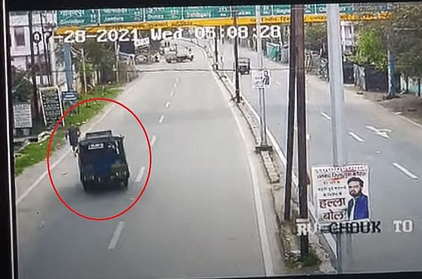 Two Arrested Including Driver Of The Autorickshaw That Knocked Him DownArtboard 4Artboard 2 Copy 6Artboard 2 Copy 10Artboard 2 Copy 7Artboard 2 Copy 9