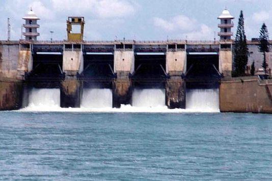 India-World Bank Signed Project 'Dam Safety Program'