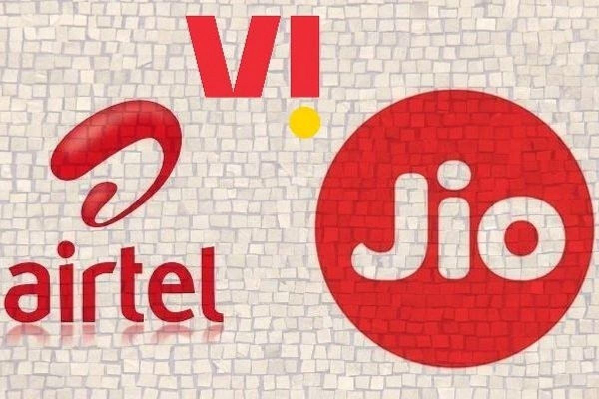 Vodafone Idea, Jio And Airtel Hail Modi Govt's Reforms In Telecom SectorArtboard 4Artboard 2 Copy 6Artboard 2 Copy 10Artboard 2 Copy 7Artboard 2 Copy 9