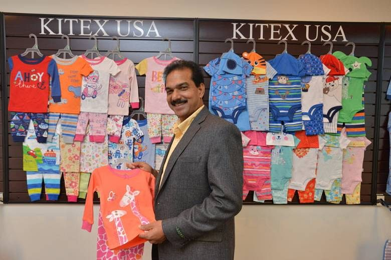 Kitex Garments, The World's Second-Largest Kids Apparel Maker, Withdraws Rs 3,500 Crore From Kerala