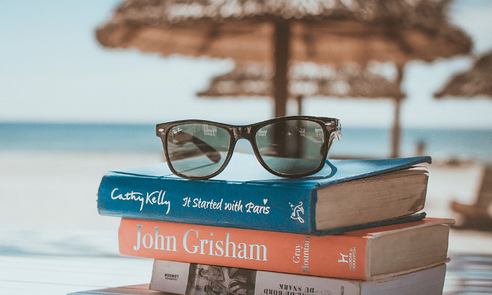 Five books to read this September