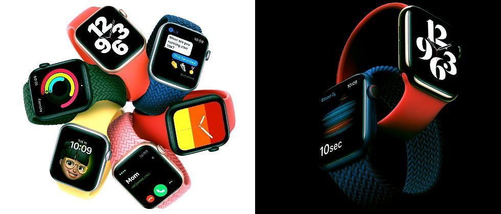 Apple Watch Series 6 or SE: Which one should you invest in?