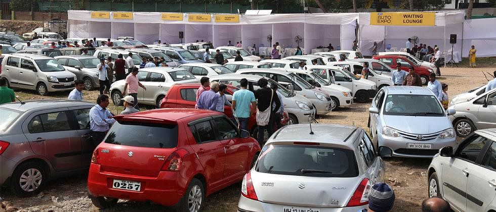 Automobile sales zoom in September; Maruti, Tata, Hyundai contribute the most