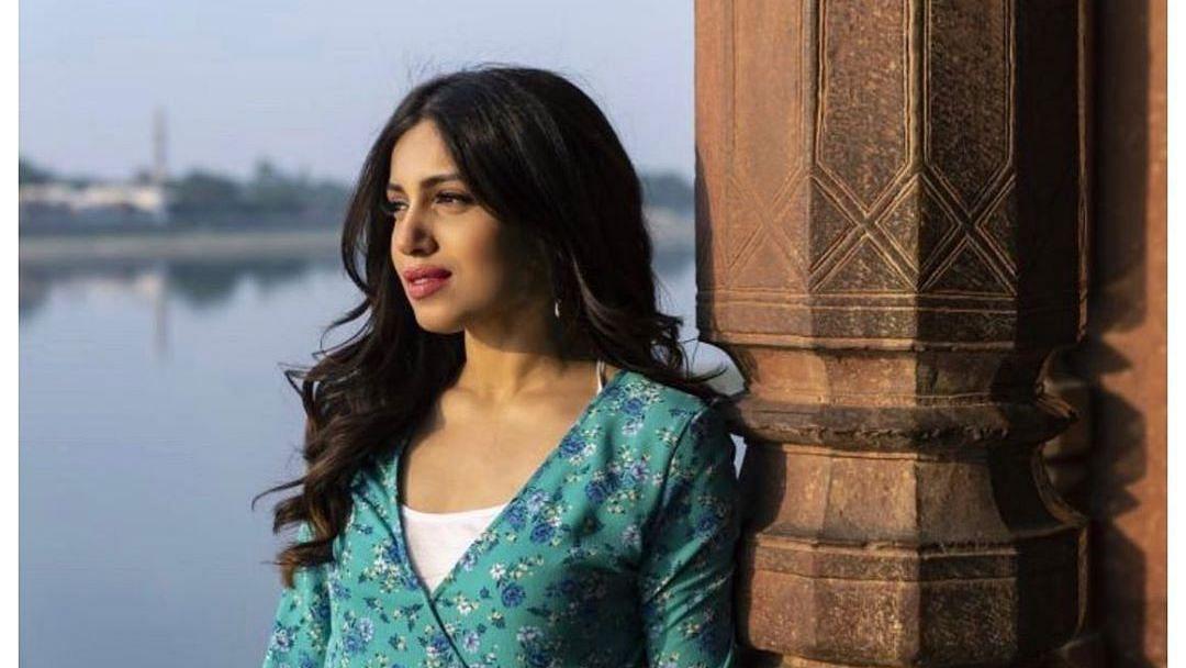 "Bhumi will be next seen in the heroine-centric horror drama, ""Durgavati""."