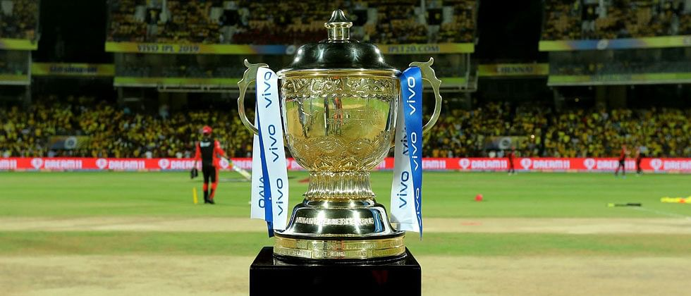 IPL 2020: All-time record 269 million TV viewers watched matches in first week