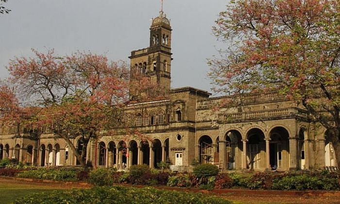 Pune University has conducted final year exams for degree and postgraduate degree courses through online and offline mode