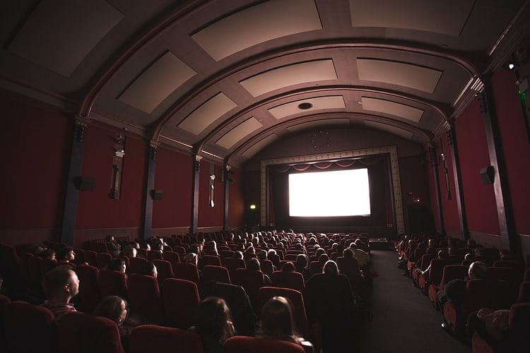 Unlock 5: Cinema halls can re-open with 50 per cent capacity