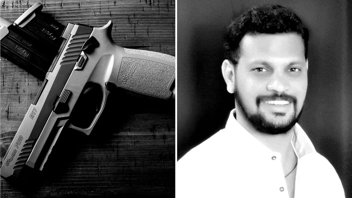 Shiv Sena leader shot dead; two murders in 24 hours shocks Lonavala