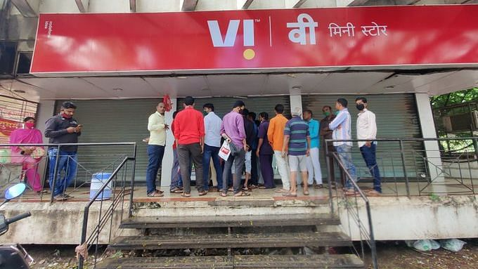 Vodafone Idea network down in Maharashtra: Users fume over poor connectivity